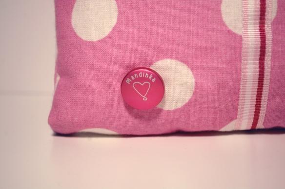 sac rose B