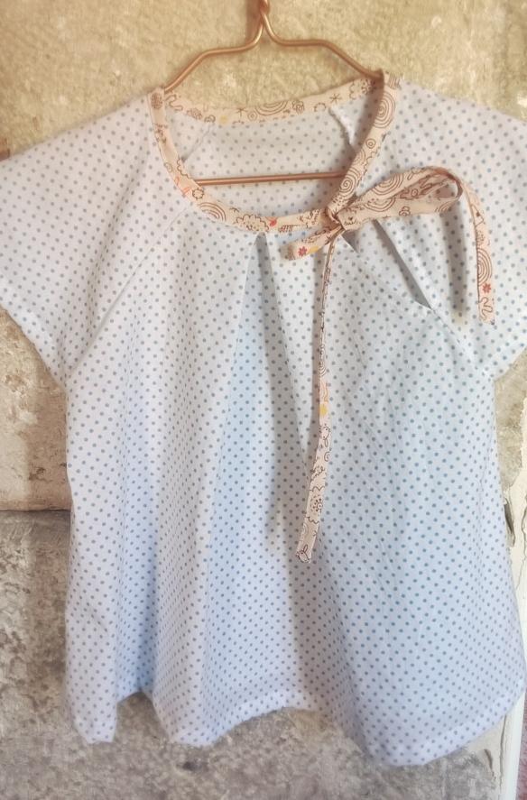 blouse MOTYL 3